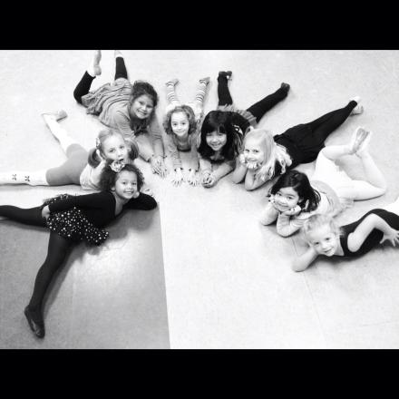 Some of my favorite little aspiring dancers! Kira, Maya, Belen, Cora, Claudia, Emily, Sarah, Kaitlyn